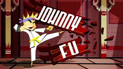 Johnny Fu (episode)