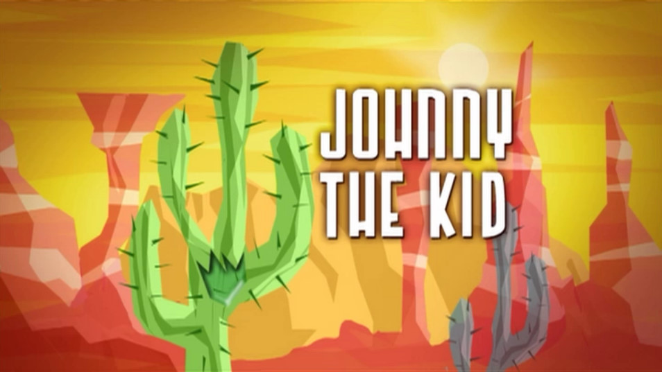 Johnny the Kid