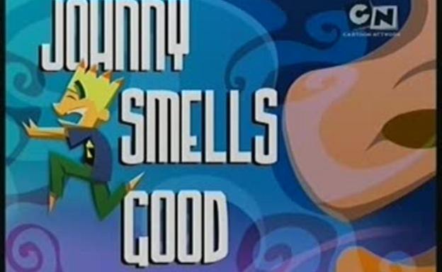 Johnny Smells Good
