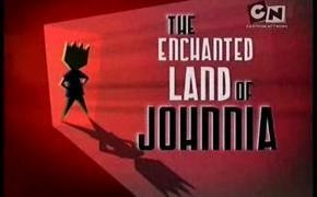 The Enchanted Land of Johnnia