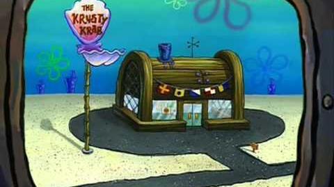 Youtube Poop Spongebob Rickrolls the Krusty Ass