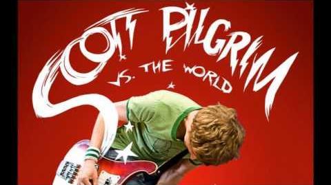 Scott Pilgrim Vs