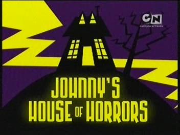 Johnny's House of Horrors