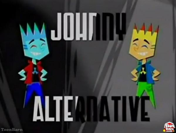 Johnny Alternative