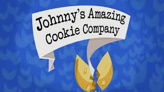 Johnny's Amazing Cookie Company