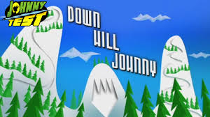 Downhill Johnny