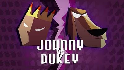Johnny vs. Dukey