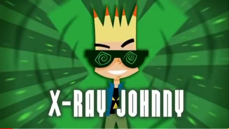 X-Ray Johnny