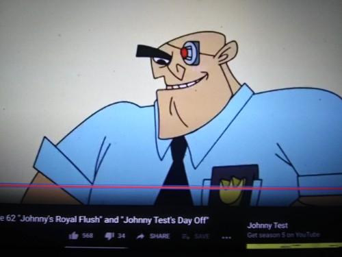 Truant Officer