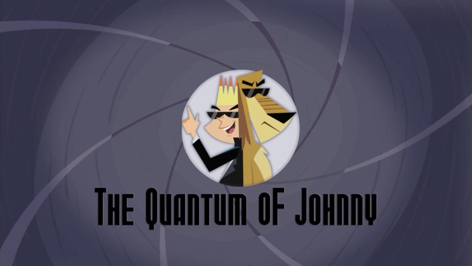 The Quantum of Johnny