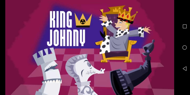 King Johnny