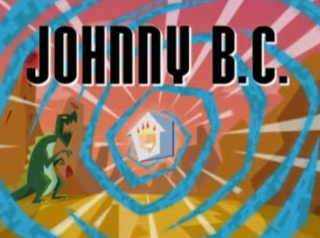 Johnny B.C.