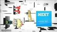 Gumball Network Asia - Coming Up Next Johnny Test (2019, 1.0)