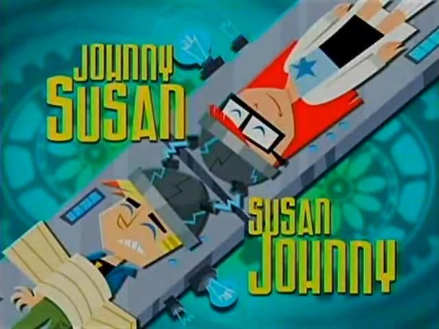 Johnny Susan Susan Johnny
