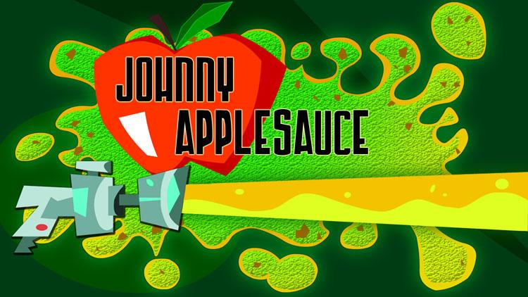 Johnny Applesauce