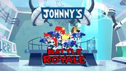 Johnny's Battle Royale TitleCard
