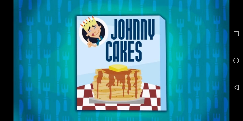 Johnny Cakes
