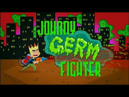 Johnny Germ Fighter