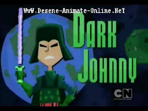 Dark Johnny