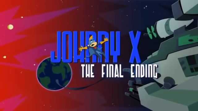 Johnny X: The FInal Ending