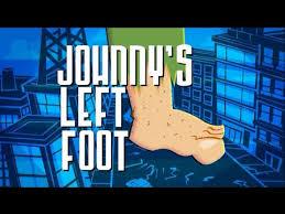 Johnny's Left Foot