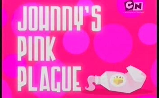 Johnny's Pink Plague