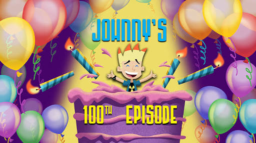 Johnny's 100th Episode