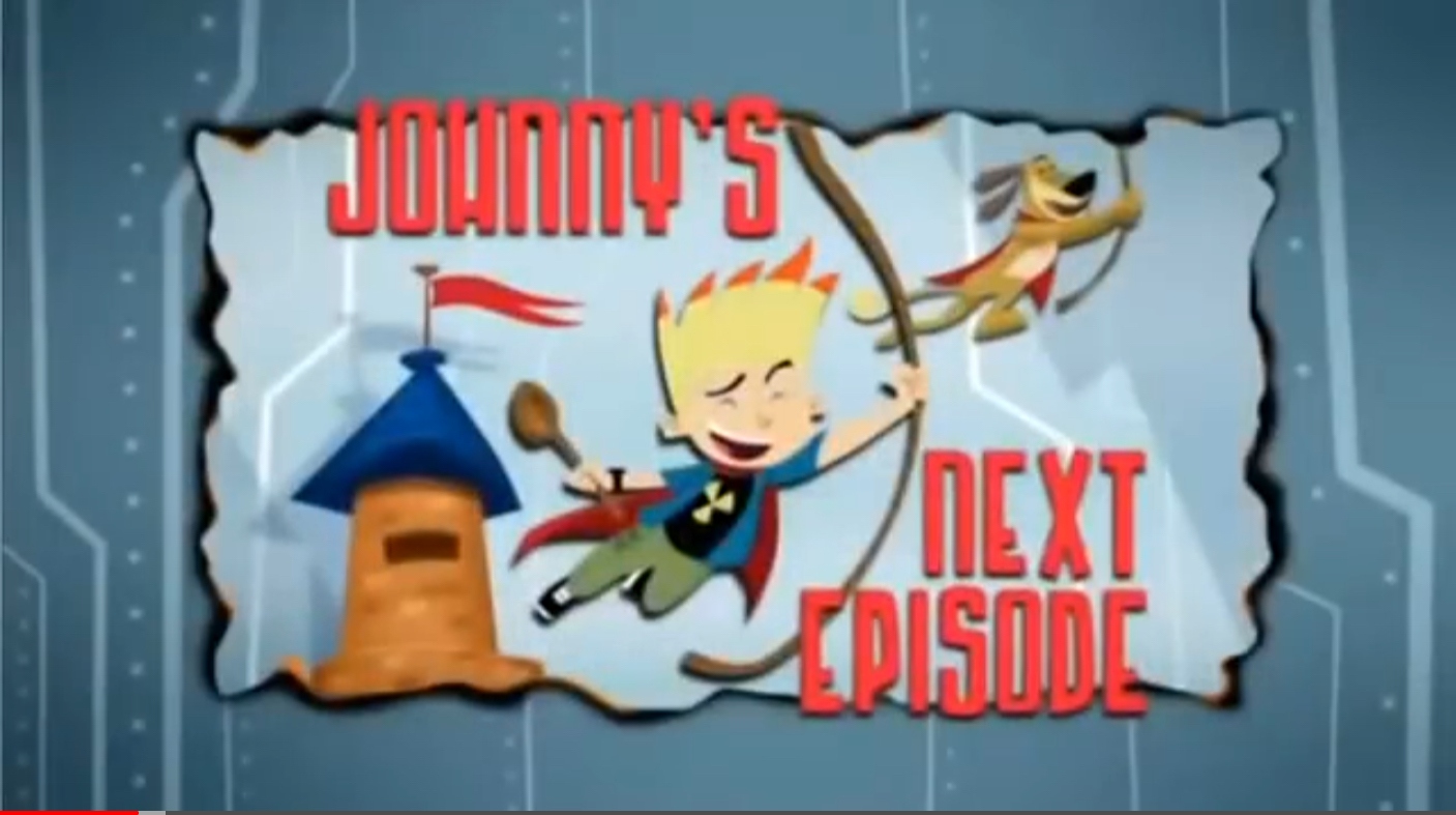 Johnny's Next Episode