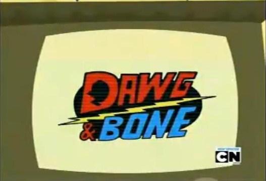 The Dawg & Bone Show