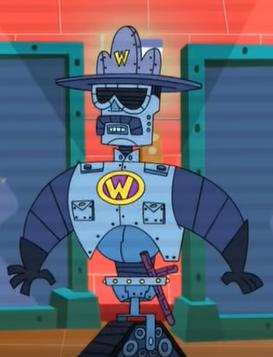 Robo Guard