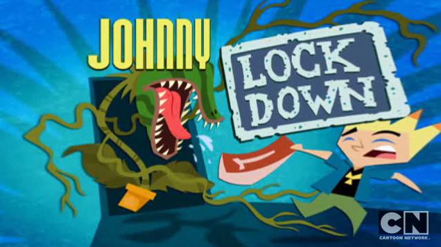 Johnny Lock Down