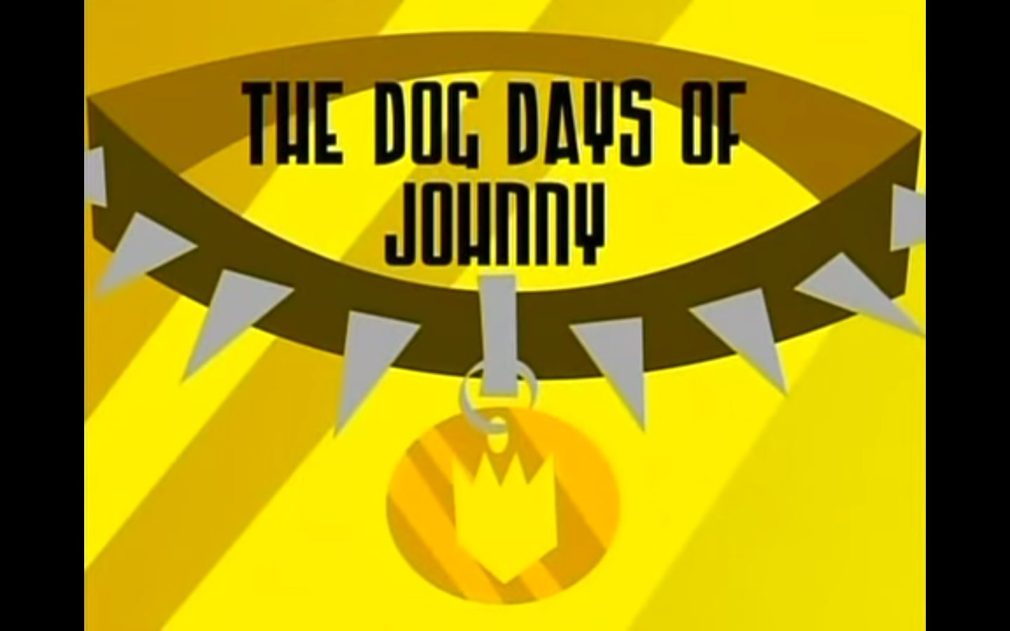 The Dog Days of Johnny