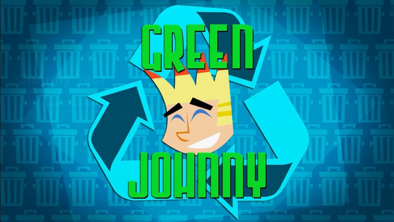 Green Johnny