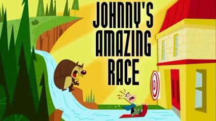 Johnny's Amazing Race