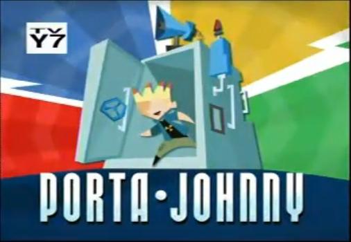 Porta Johnny