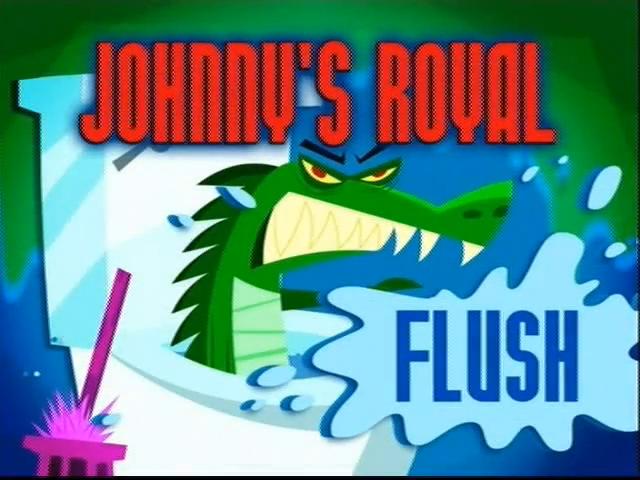 Johnny's Royal Flush