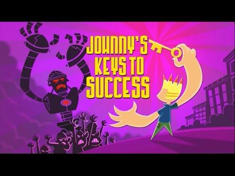 Johnny's Keys To Success
