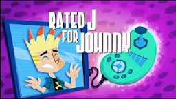 Rated J for Johnny