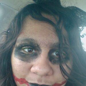 Emo Makeup Hahahahaha Yeah A Lot Of