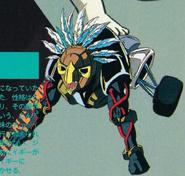 The Fool 1993 C-Concept