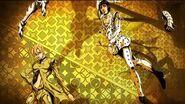 JoJo Part 5 Golden Wind - Ending 1 (v2)