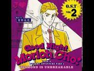 Killer (Yoshikage Kira's Theme) - Jojo's Bizarre Adventure Part 4- Diamond Is Unbreakable