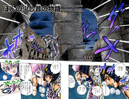 Chapter 569 Cover B