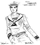 Josuke Tsutaya CLEAN