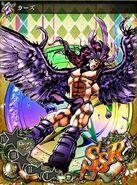 JJBASS Kars-wings