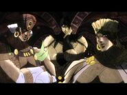 Jojo's Bizarre Adventure- Awaken(Pillar Men Theme)