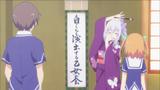 OreShura-Masuzu-JoJo-pose-kimono