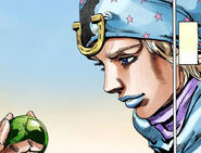 Let's go home Gyro