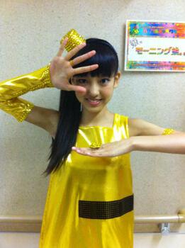 HelloJoJoProject-Haruka-Iikubo-Josuke-pose
