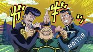 The Invincible Trio